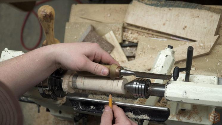 branded custom chisel handles (10)