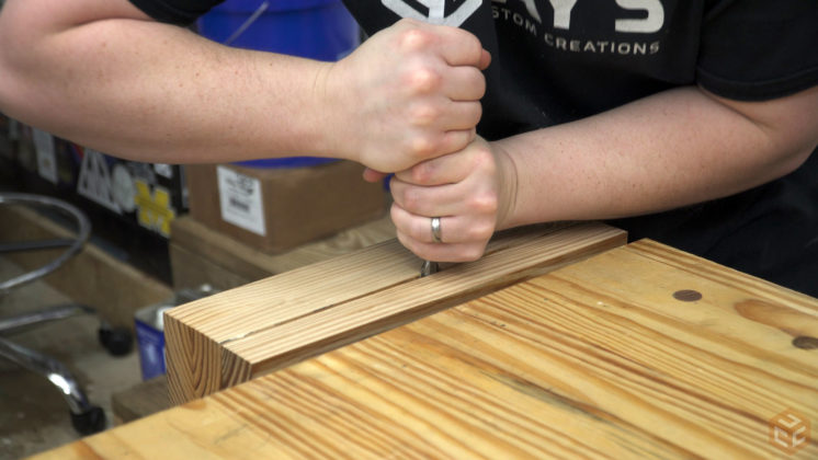 branded custom chisel handles (25)