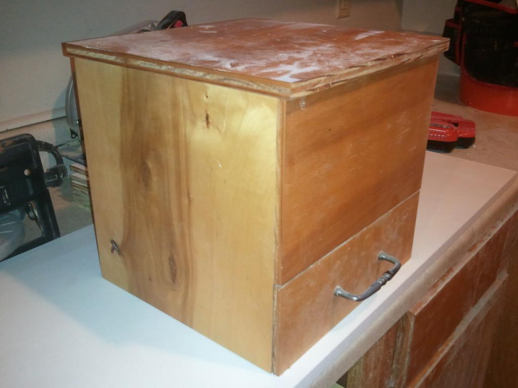 First Box