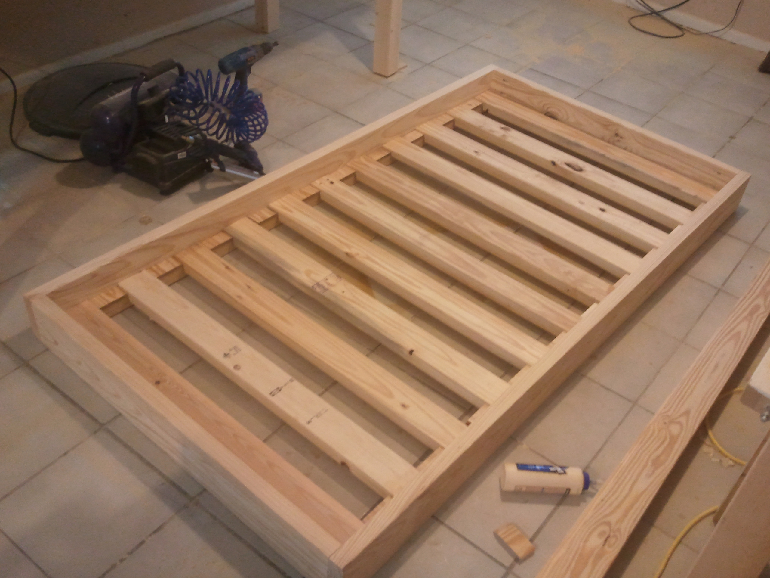Twin Bunk Beds Jays Custom Creations
