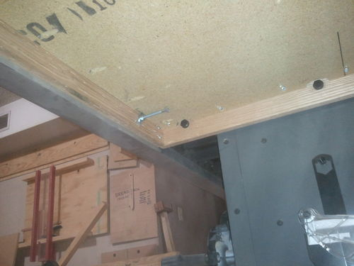 table saw extension wing (20)