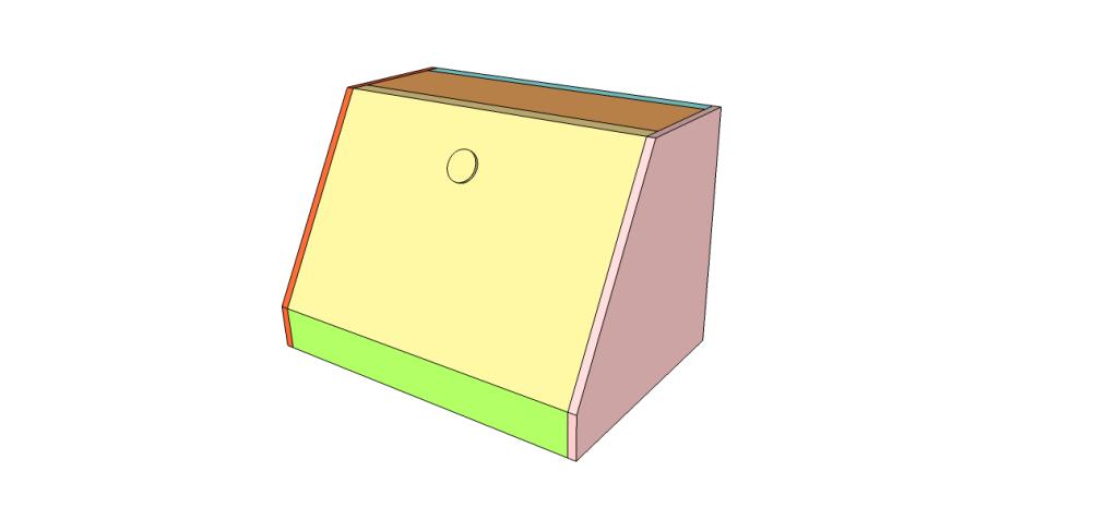 Bread Box overview