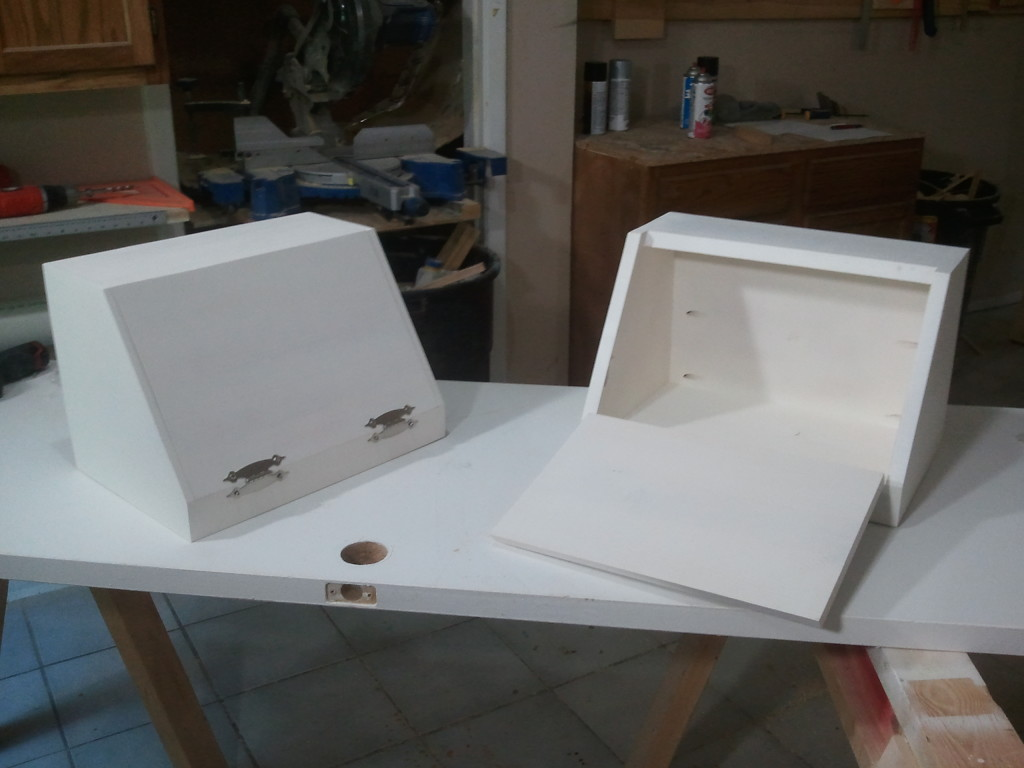 A Pair Of Bread Boxes Jays Custom Creations