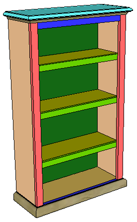jayscustomcreations bookcase 9
