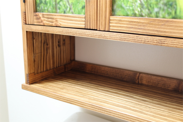 2x4 cabinet