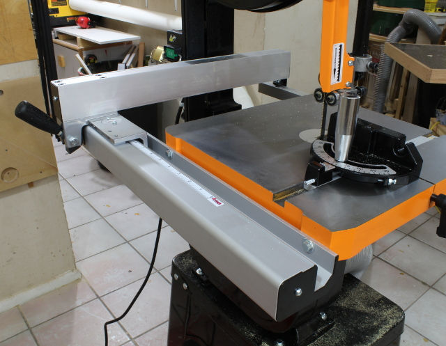 grizzly g0555 band saw