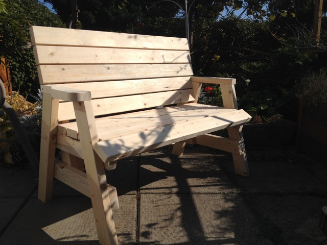 bench plus mods