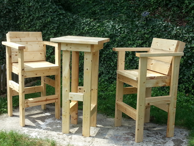 cooltoolshed stools