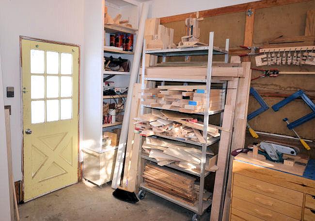 John Heisz's ibuildit Shop