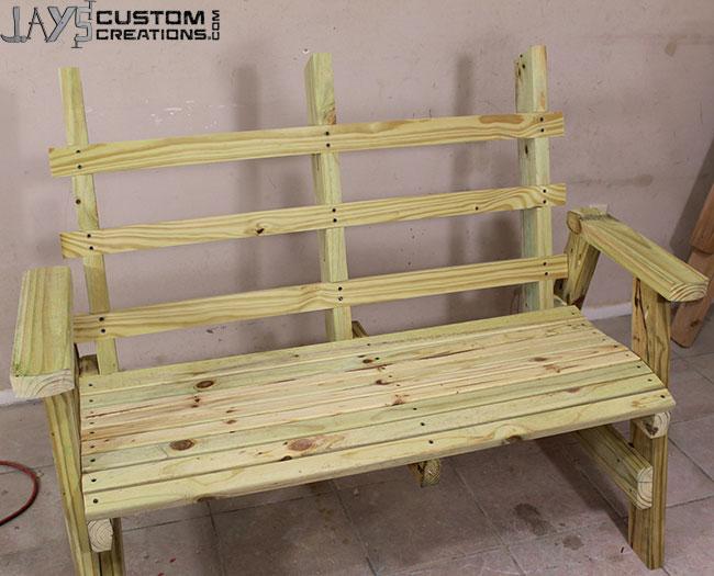 Horse-bench-seat-slats