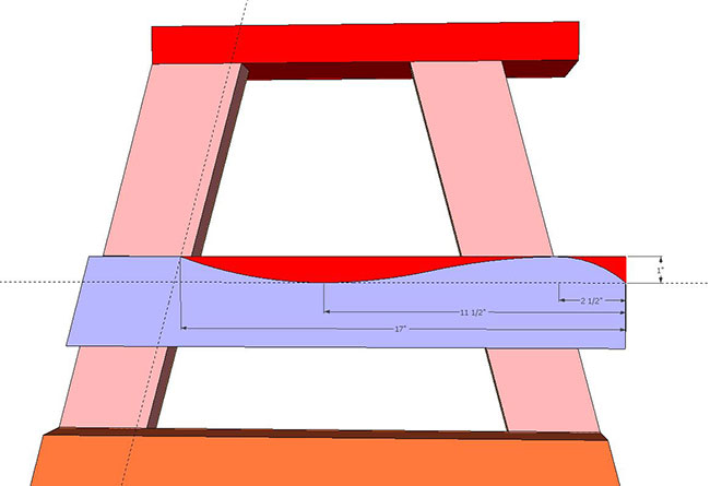 SketchUp-Horse-Bench-(14)