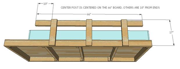twin loft bed  (8)