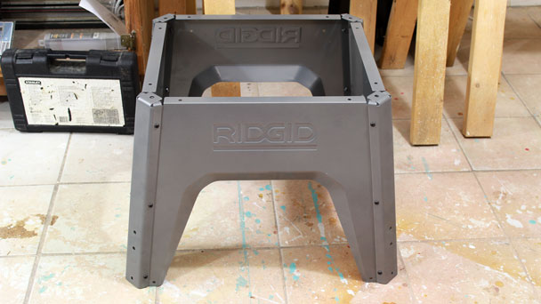 Rigid R4512 Table Saw  (7)