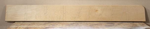 french cleat pocket hole finishing supply rack (3)