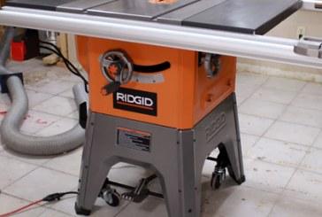 RIDGID R4512