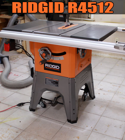 Ridgid r4512 jays custom creations its greentooth Images