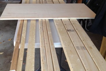 Adam Roman – What I learned from my first real woodworking project
