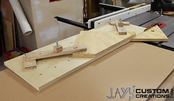 multi function tale saw hold down jig (1)