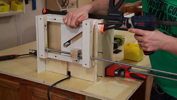 French cleat router table jays custom creations french cleat router table 4 greentooth Choice Image