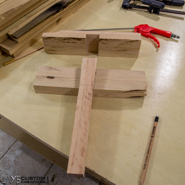 mallet made from headboard (9)
