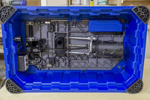 db210 kreg foreman pocket hole machine  (13)