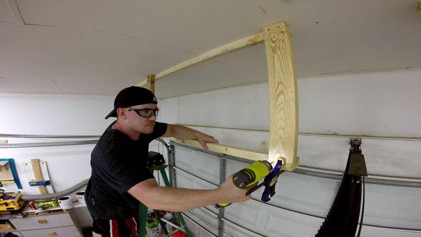 Garage Storage  (9)