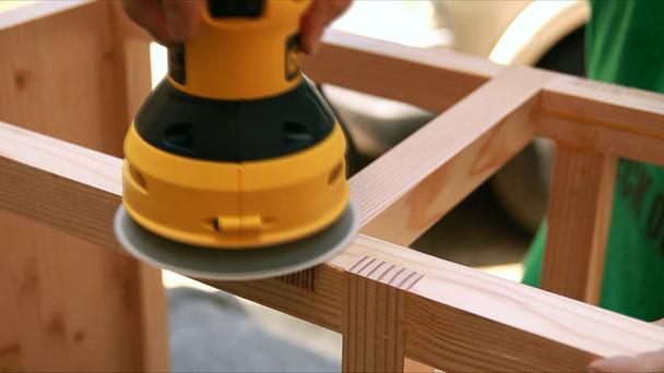 2x4 half lap bar stools (19)