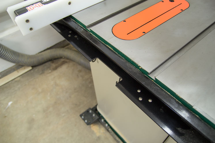 Grizzly G0690 Table Saw (3)