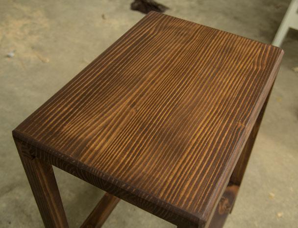 half lap bar stools (3)