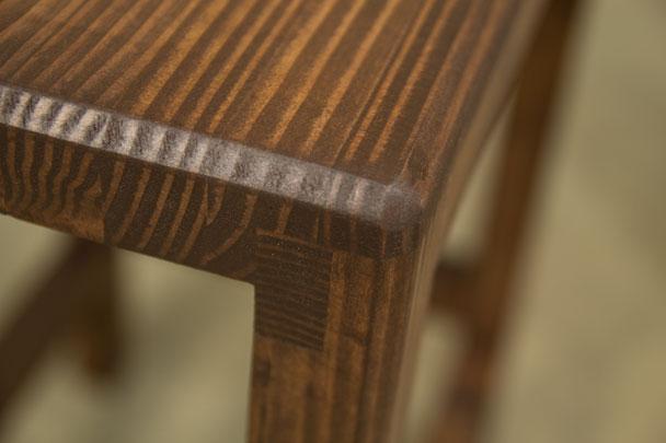 half lap bar stools (4)