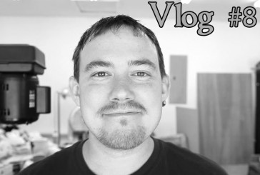 Vlog #8: Remote Switch, Upcoming Projects, GO WINGS!