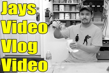 Vlog #10: Weekly Video Vlog Video