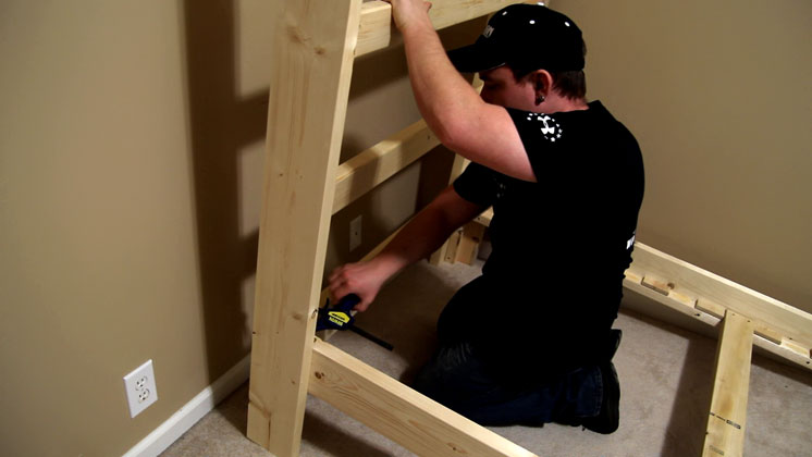 bunk bed plans (18)