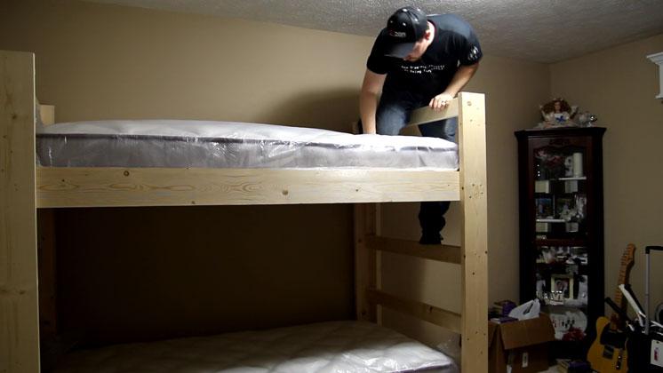 bunk bed plans (22)