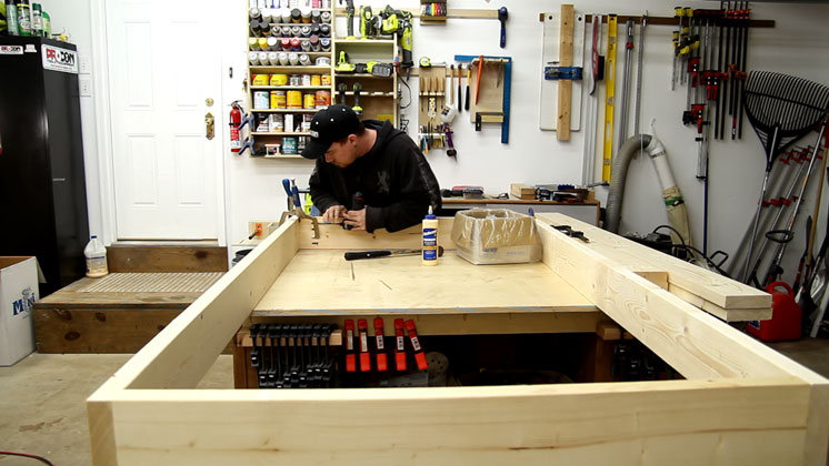 bunk bed plans (5)