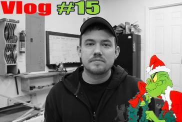 Vlog #15: 229 Days Till Summer!!