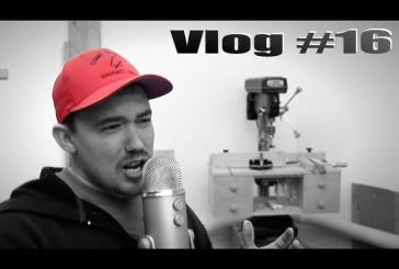 Vlog #16: Goooood Morning Vietnaaaam!!