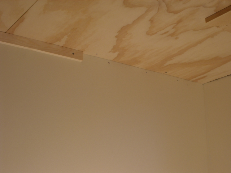 Don Oystryk removable panel and batten basement ceiling (10)
