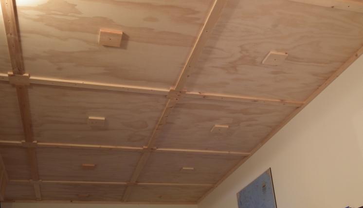 don oystryk removable panel batten basement ceiling jays custom creations. Black Bedroom Furniture Sets. Home Design Ideas