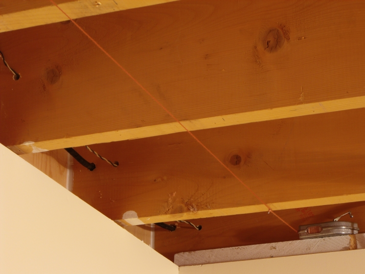 Don Oystryk removable panel and batten basement ceiling (5)