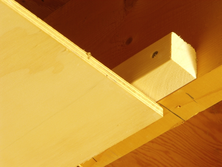 Don Oystryk removable panel and batten basement ceiling (9)