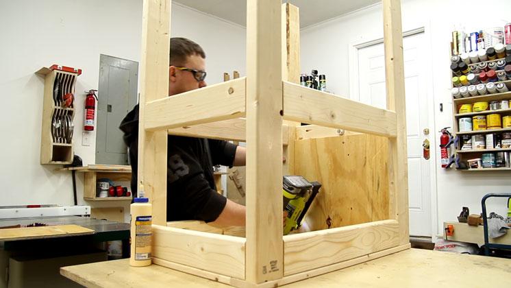 wooden cooler box (15)