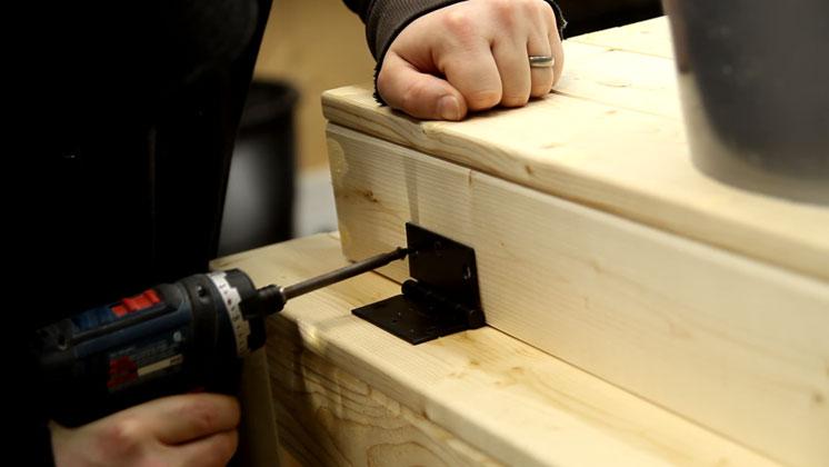 wooden cooler box (23)