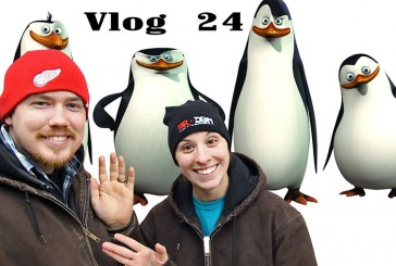Vlog #24: Will Jamie Return To The Shop?? !!SHOCKING RESULTS!! (not really)