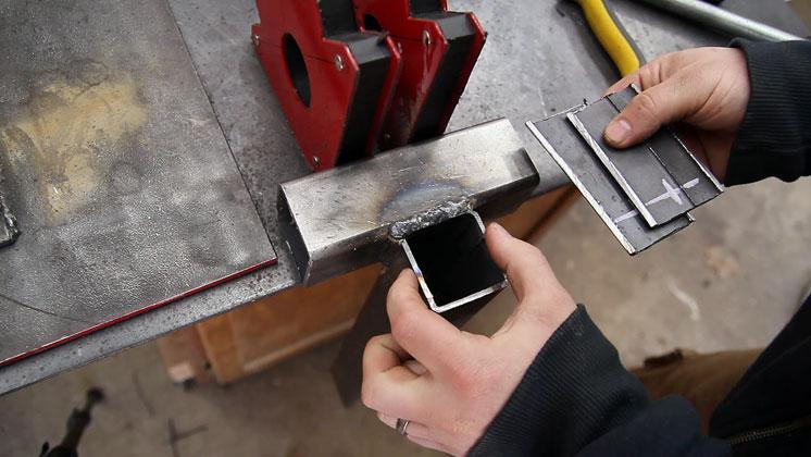 homemade metal vise  (11)