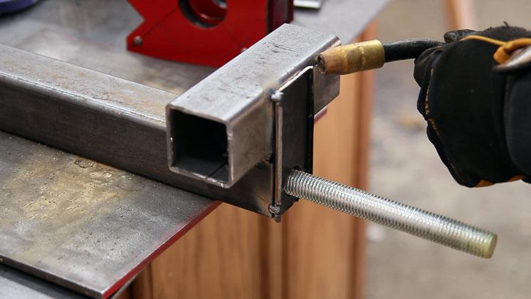 homemade metal vise (13)