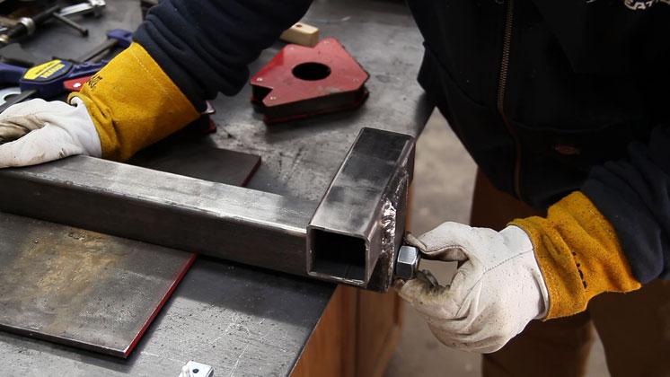 homemade metal vise  (15)