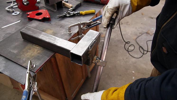 homemade metal vise  (17)