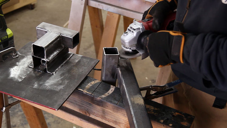 homemade metal vise  (21)