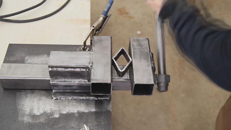 homemade metal vise (23)
